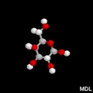 glucose-molecule